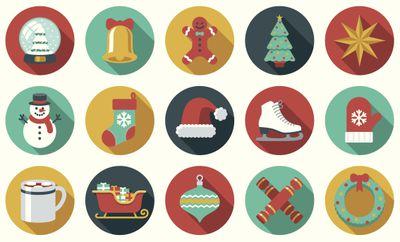 Christmas clip art images