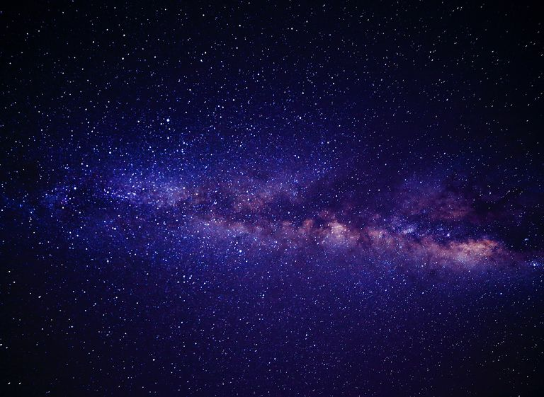Galaxy similar to the OS X Lion default background