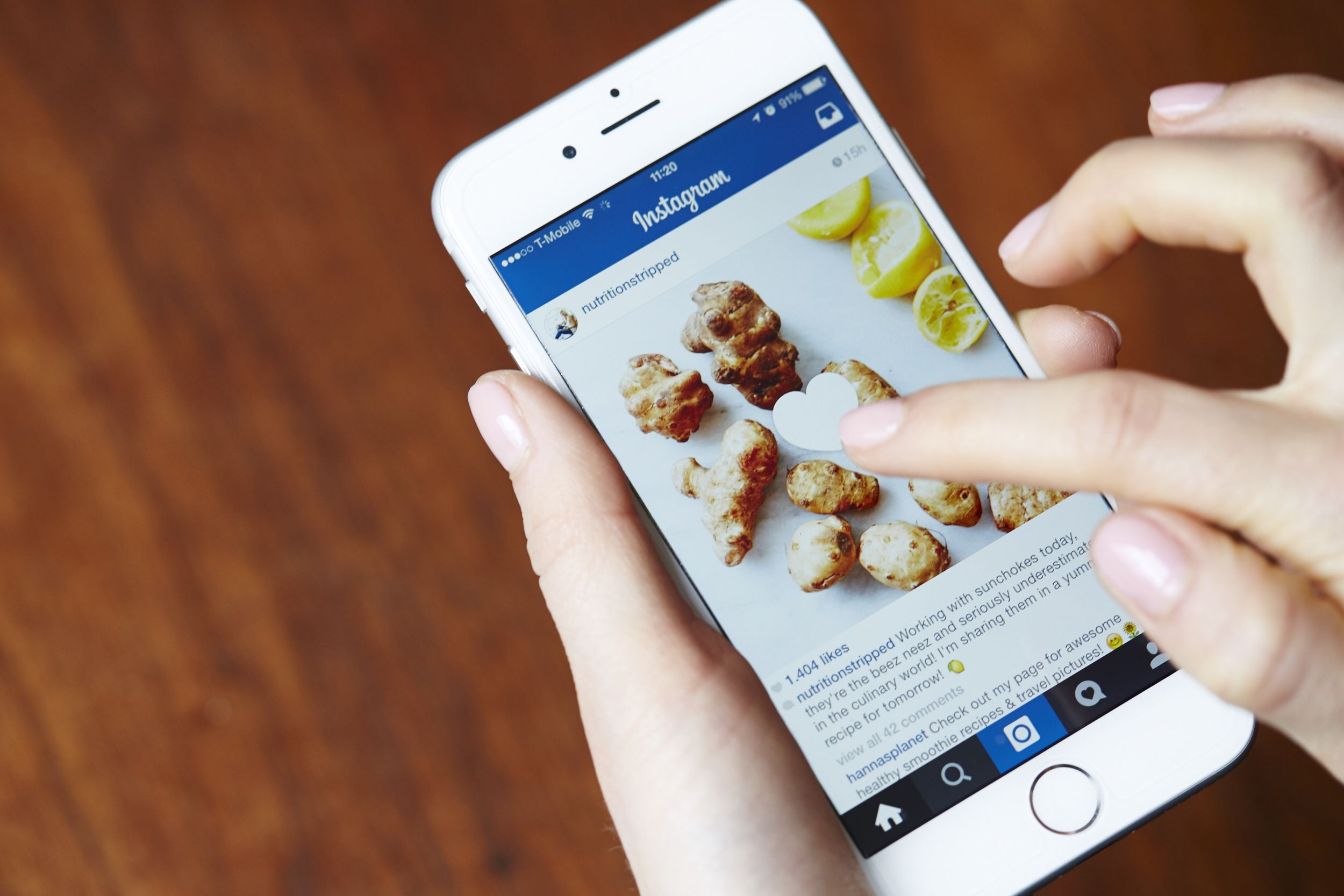 How to See Previously Liked Posts on Instagram