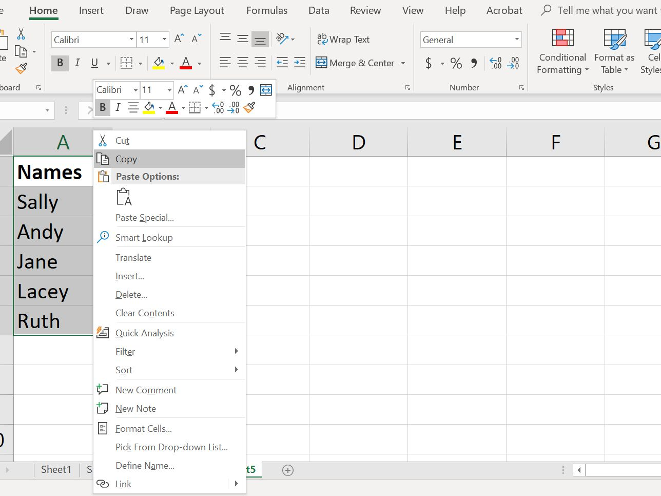 How To: Find and Remove duplicates in Excel - Office | EduPristine