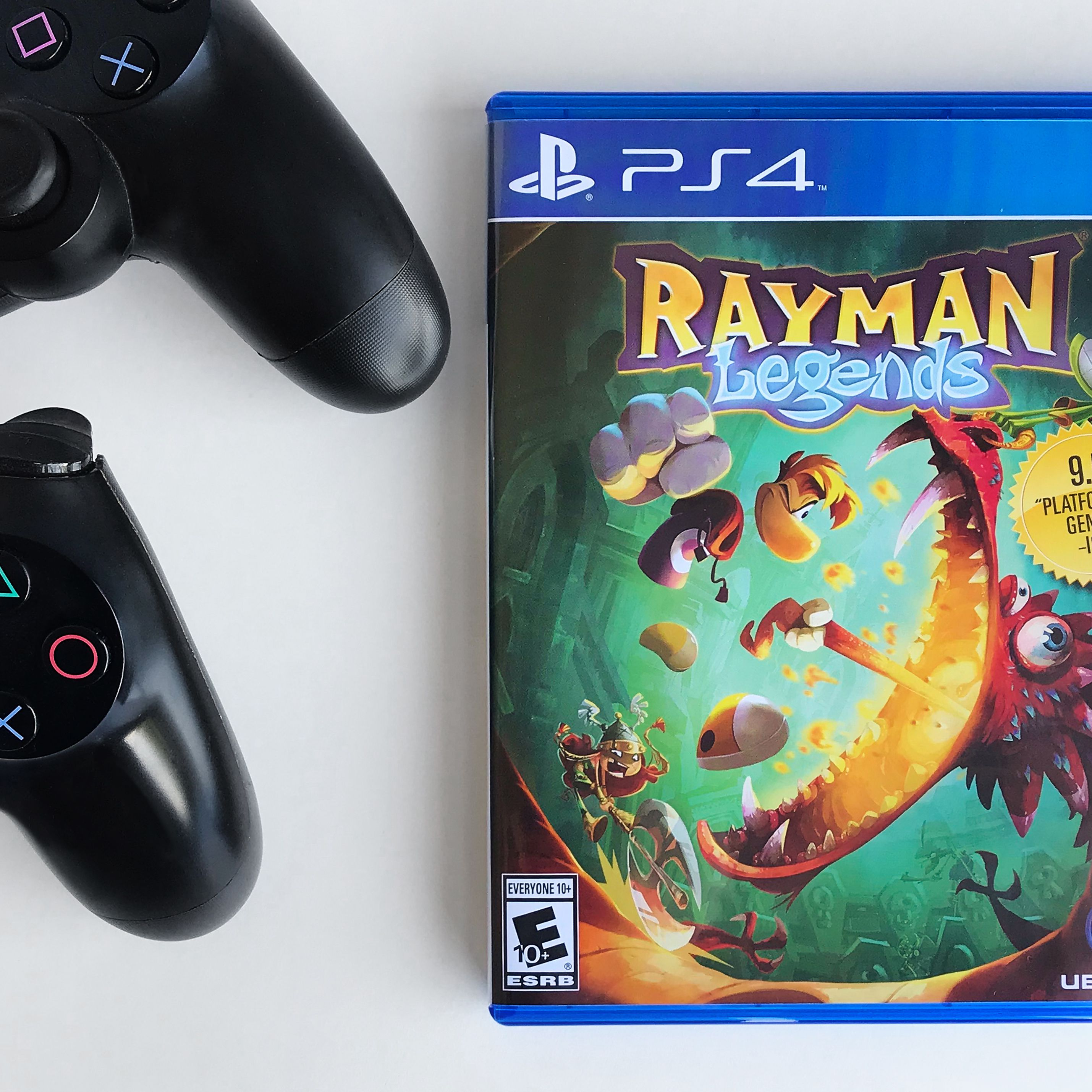 The 10 Best PlayStation 4 Kids' Games of 2019