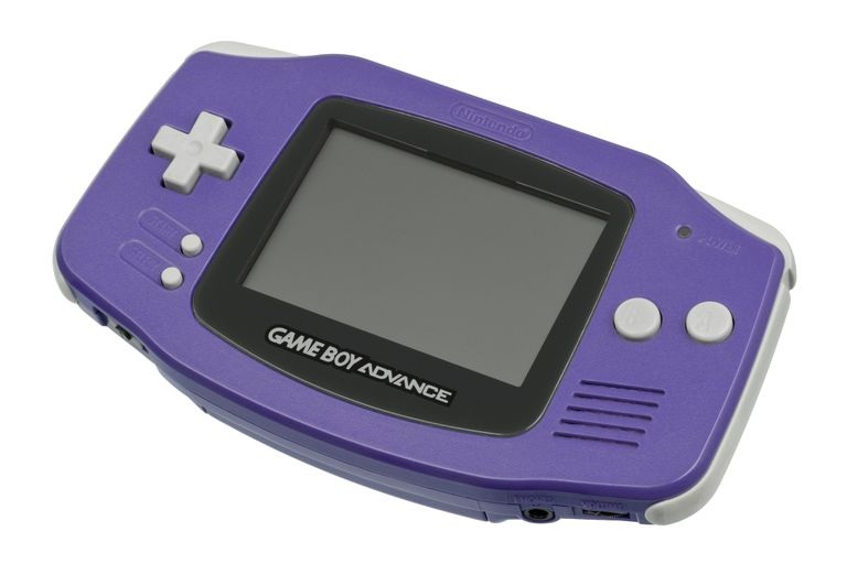 Can the Nintendo 3DS Play Game Boy Advance Games?