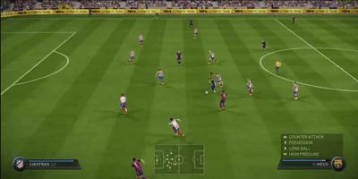 Screenshot from FIFA 15