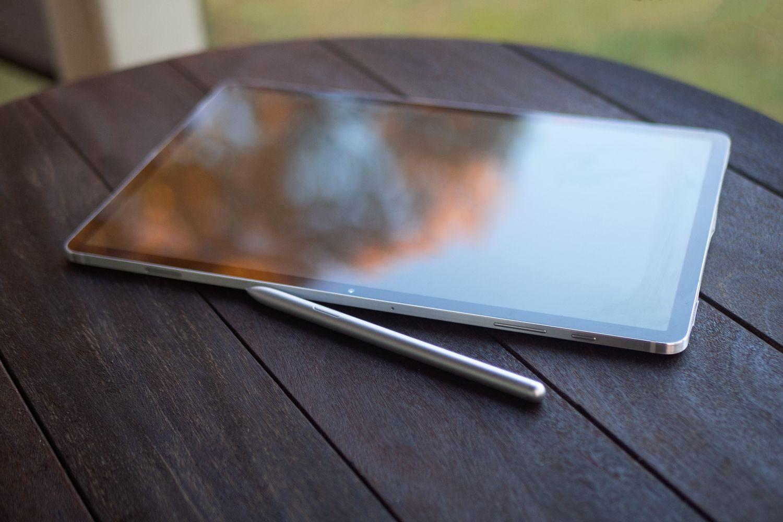 Samsung Galaxy Tab S7+