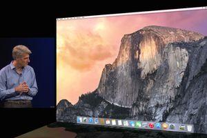 OS X Yosemite Minimum Requirements