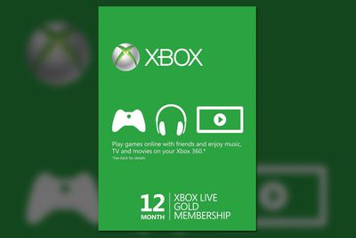 How Much Does Xbox Live Cost?