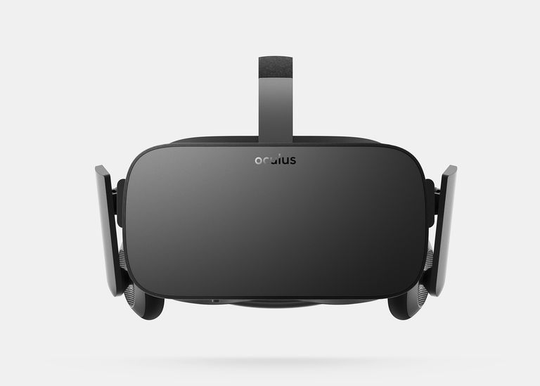Oculus Rift consumer headset