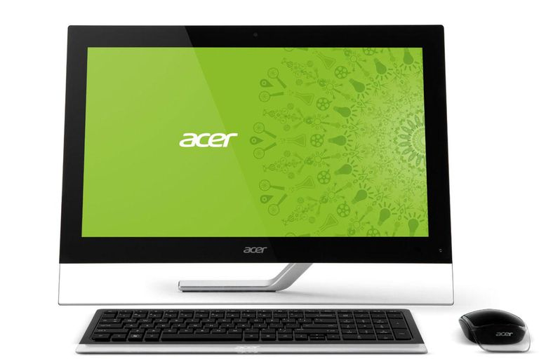 Acer Aspire AZS600-UR308 23-in All-In-One PC