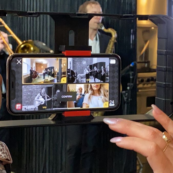 DoubleTake Unlocks Apple's Awesome Multicam Mode for the iPhone