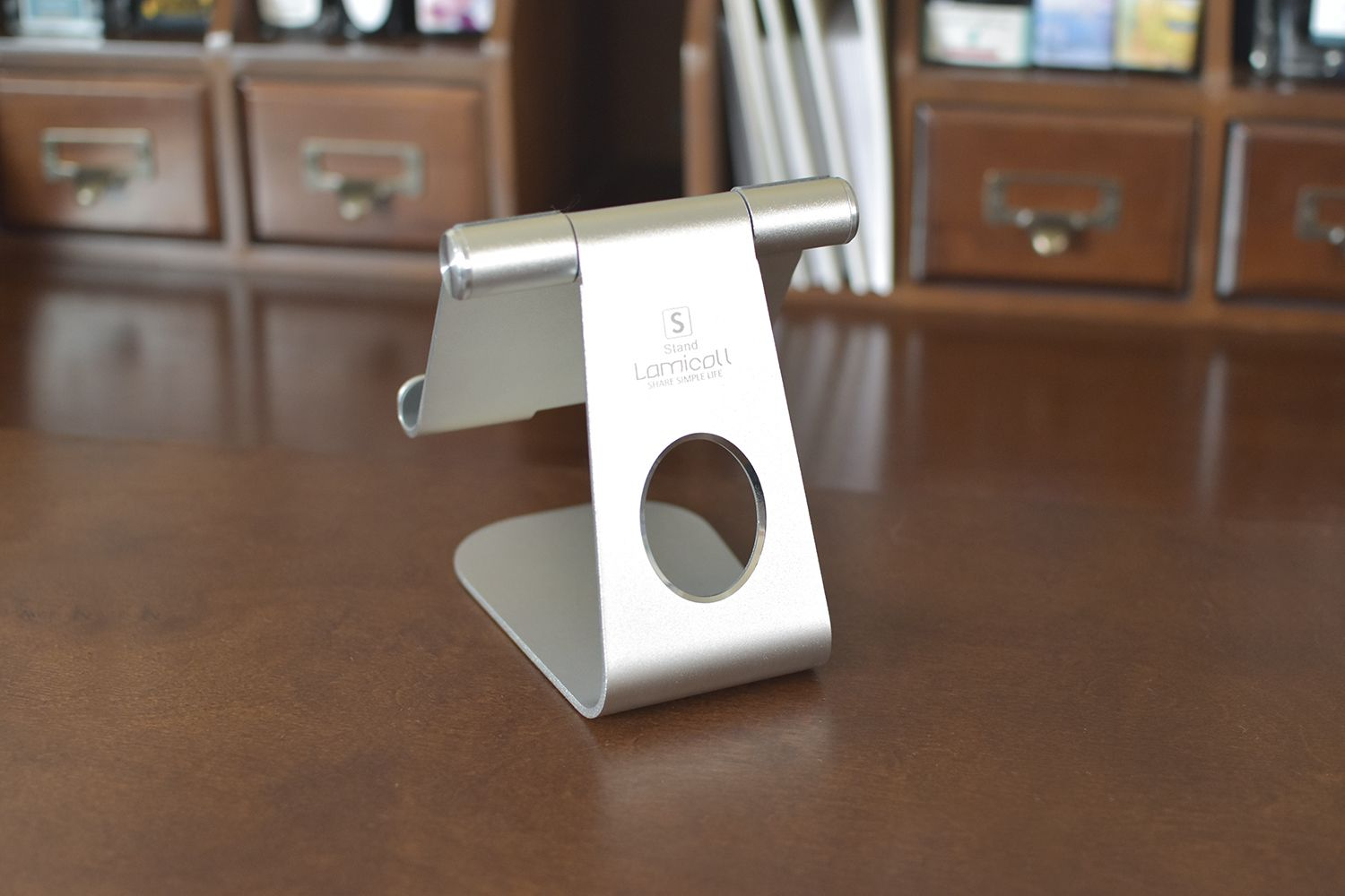 Lamicall S Tablet Stand