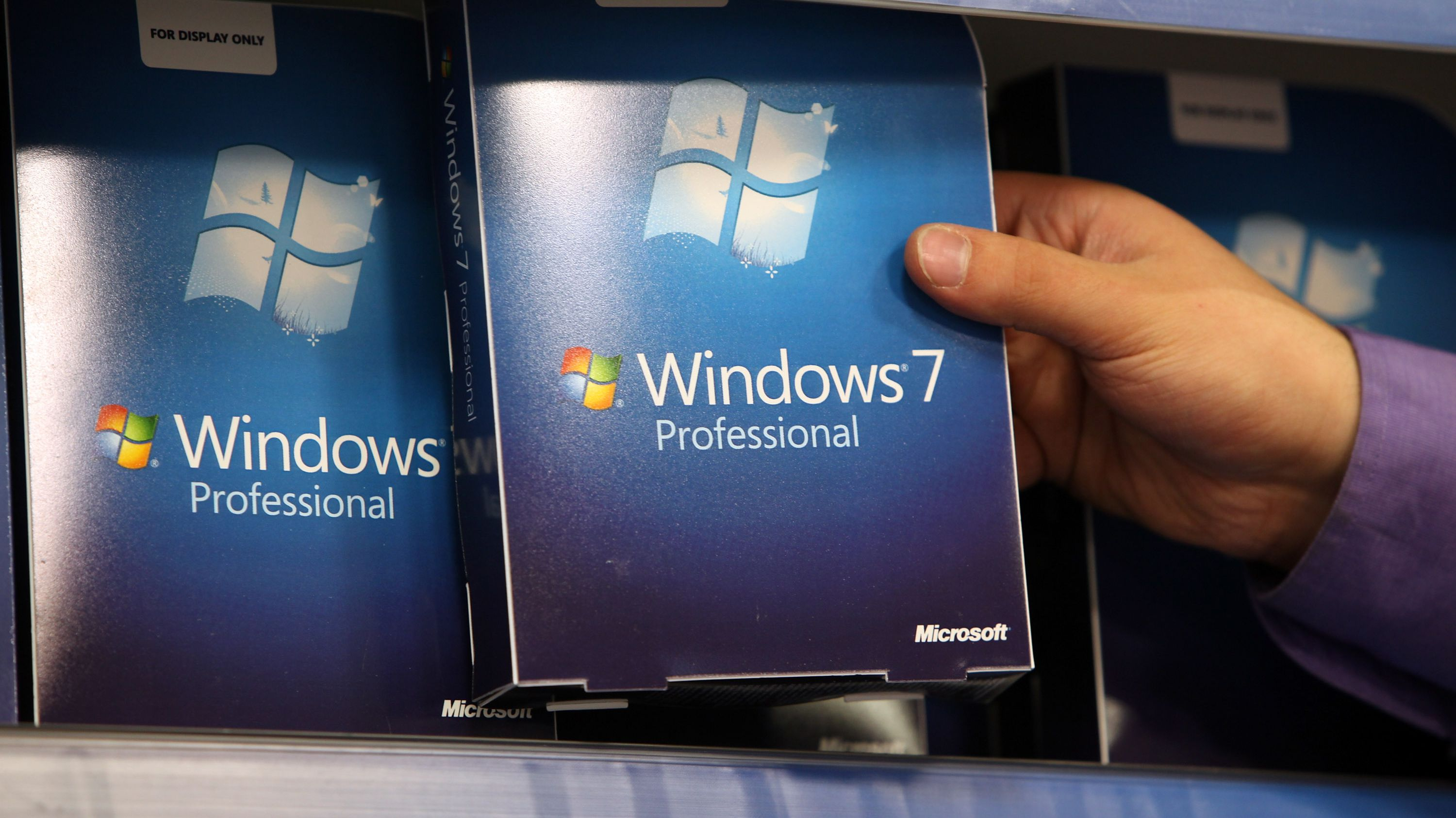 Latest Windows 7 Drivers (August 15, 2019)