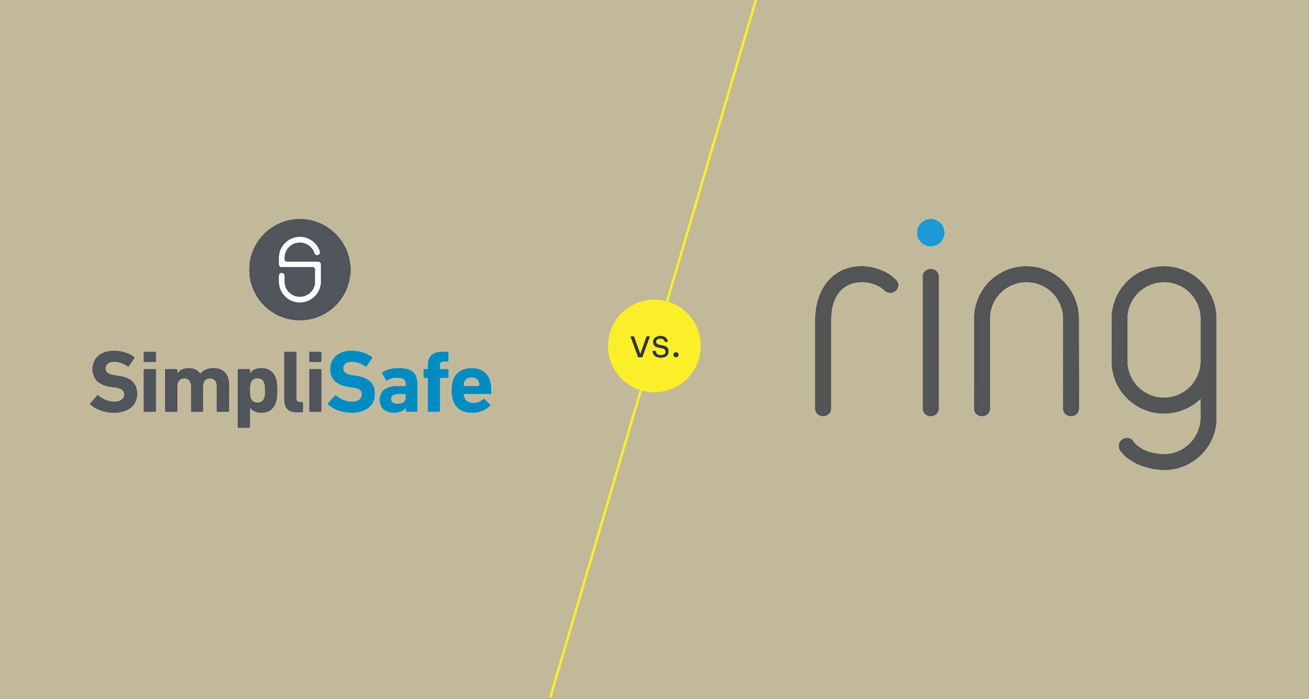 SimpliSafe vs Ring: Which Smart Security System Is Best for You?