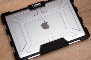 Urban Armor Gear MacBook Pro 13-inch Laptop Case