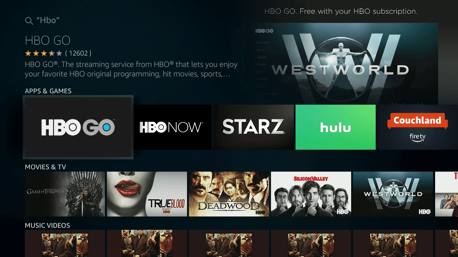 How to Download Apps on a Fire TV Stick