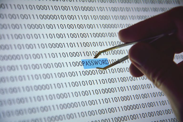 Encrypting Access 2013 Databases With Password Protection