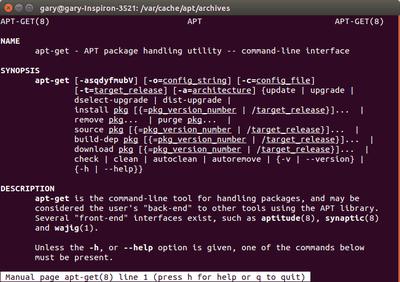 Apt-get install ipmi tool