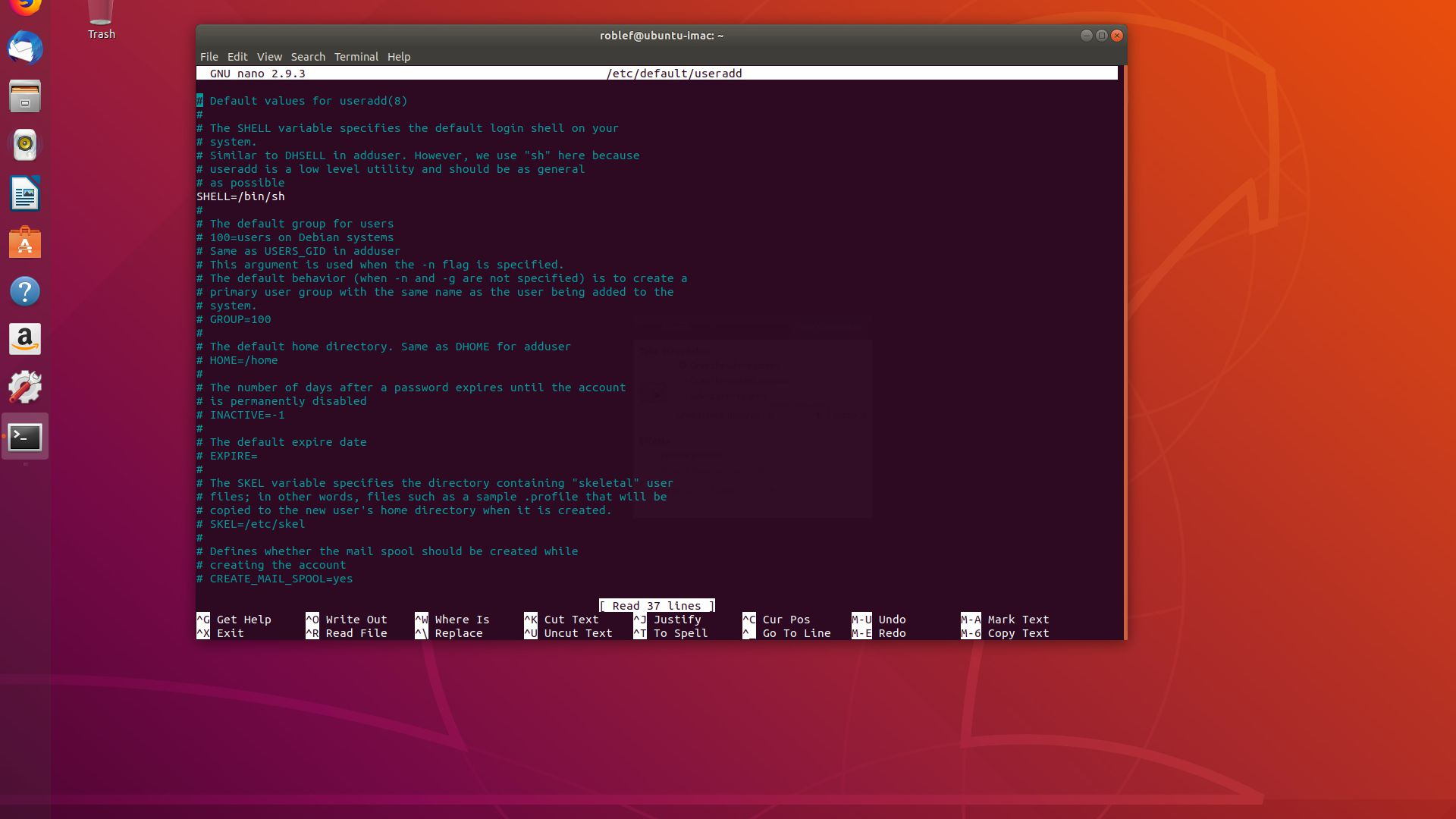 How To Create Users Within Linux Using The