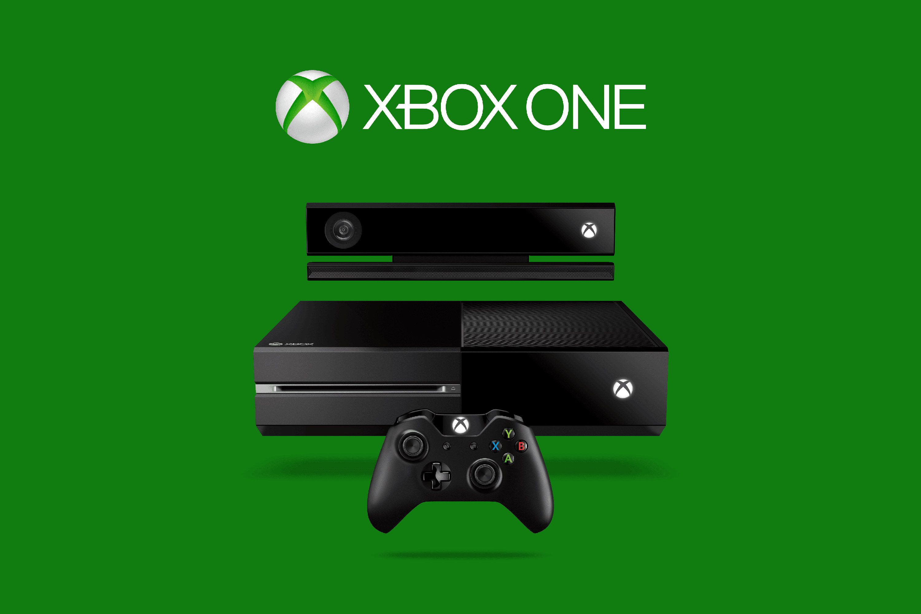 Xbox One Frequently Asked Questions and Info