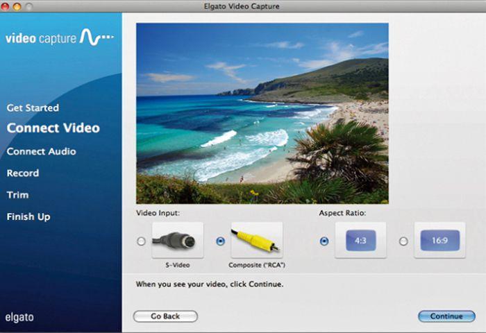 Elgato Video Capture Software – Connect Video