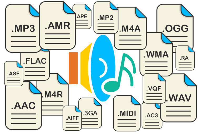 8 Free Audio Converter Software Programs And Services