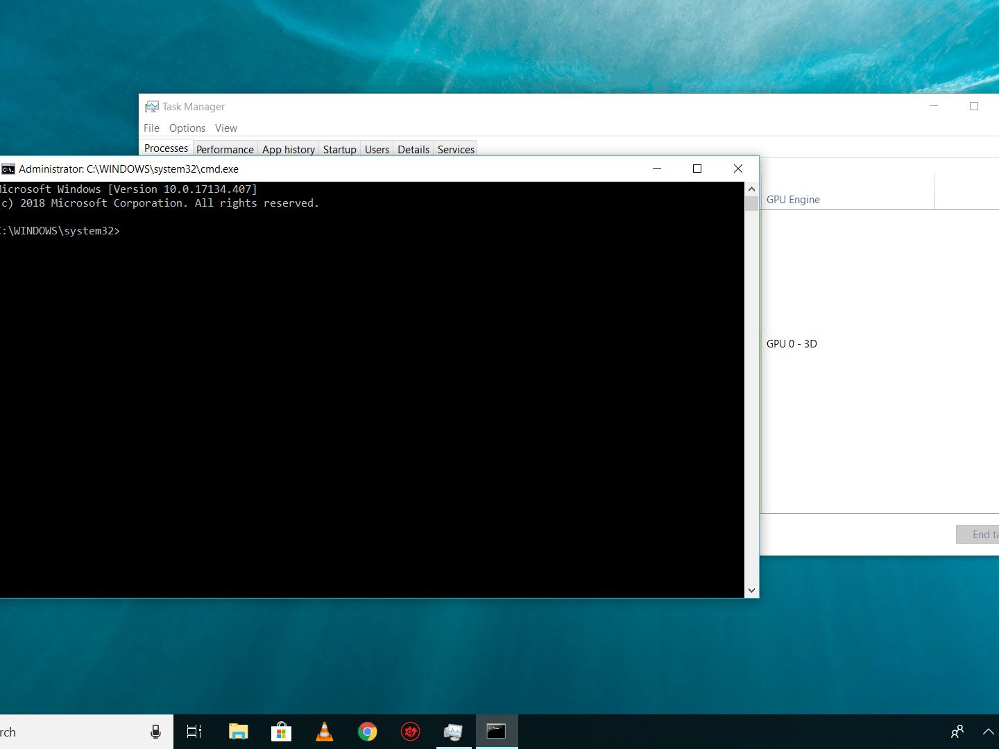 How to Open an Elevated Command Prompt in Windows