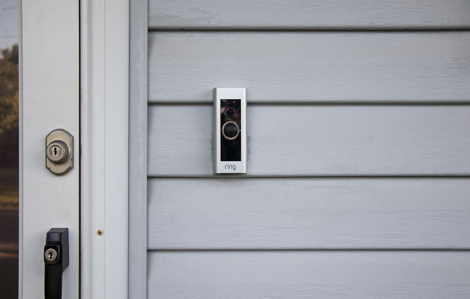 The 8 Best Smart Doorbell Cameras To Buy In 2018 Electrical Wiring Home Unlike Some Of Other Doorbells On Our List Ring Pro Was Actually A Breeze Set Up One Reviewers Said That Anyone Can