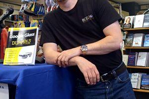 Eric Butow