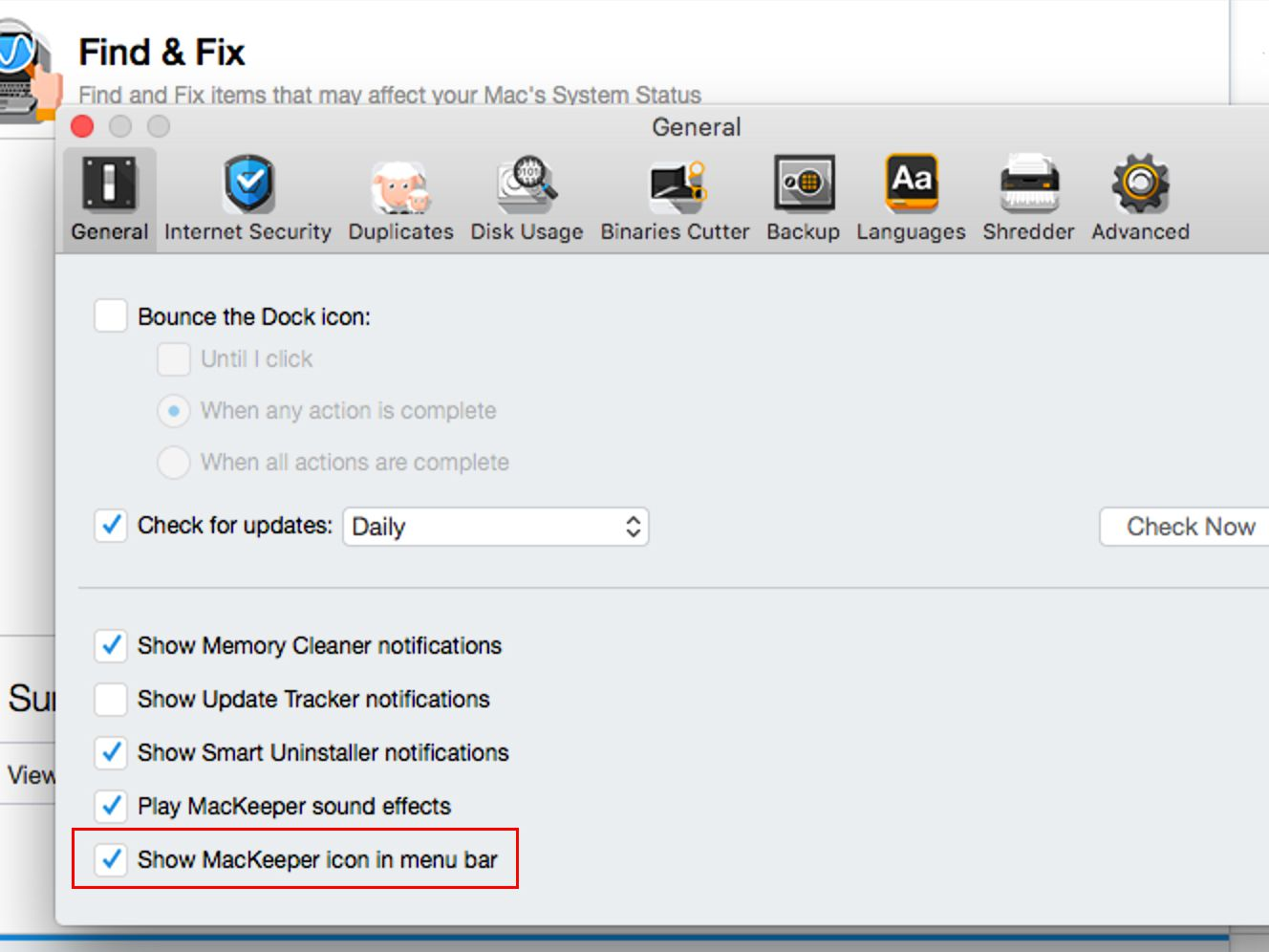 How to Remove MacKeeper