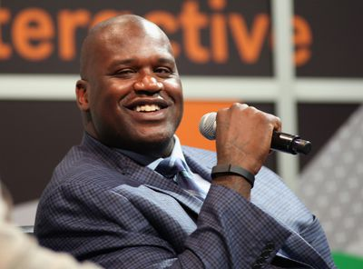 Wearables & Beyond With Shaq - 2014 SXSW Music, Film + Interactive Festival