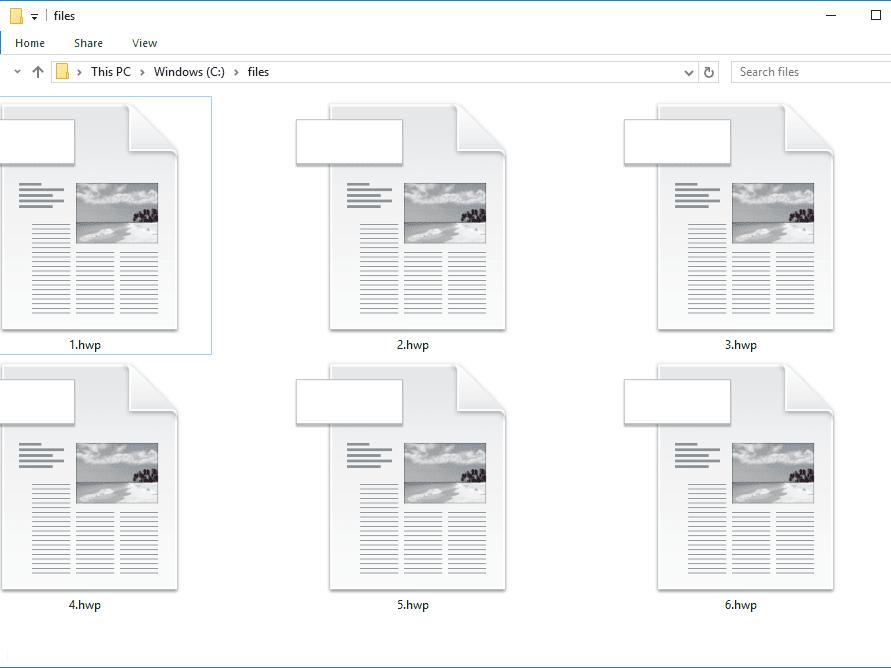 How To Open Edit Convert HWP Files