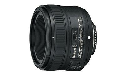 Nikon AF-S DX Nikkor 18-200mm f/3.5-5.6G VR II
