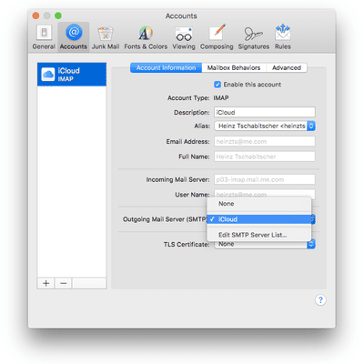 download gmail for mac os x