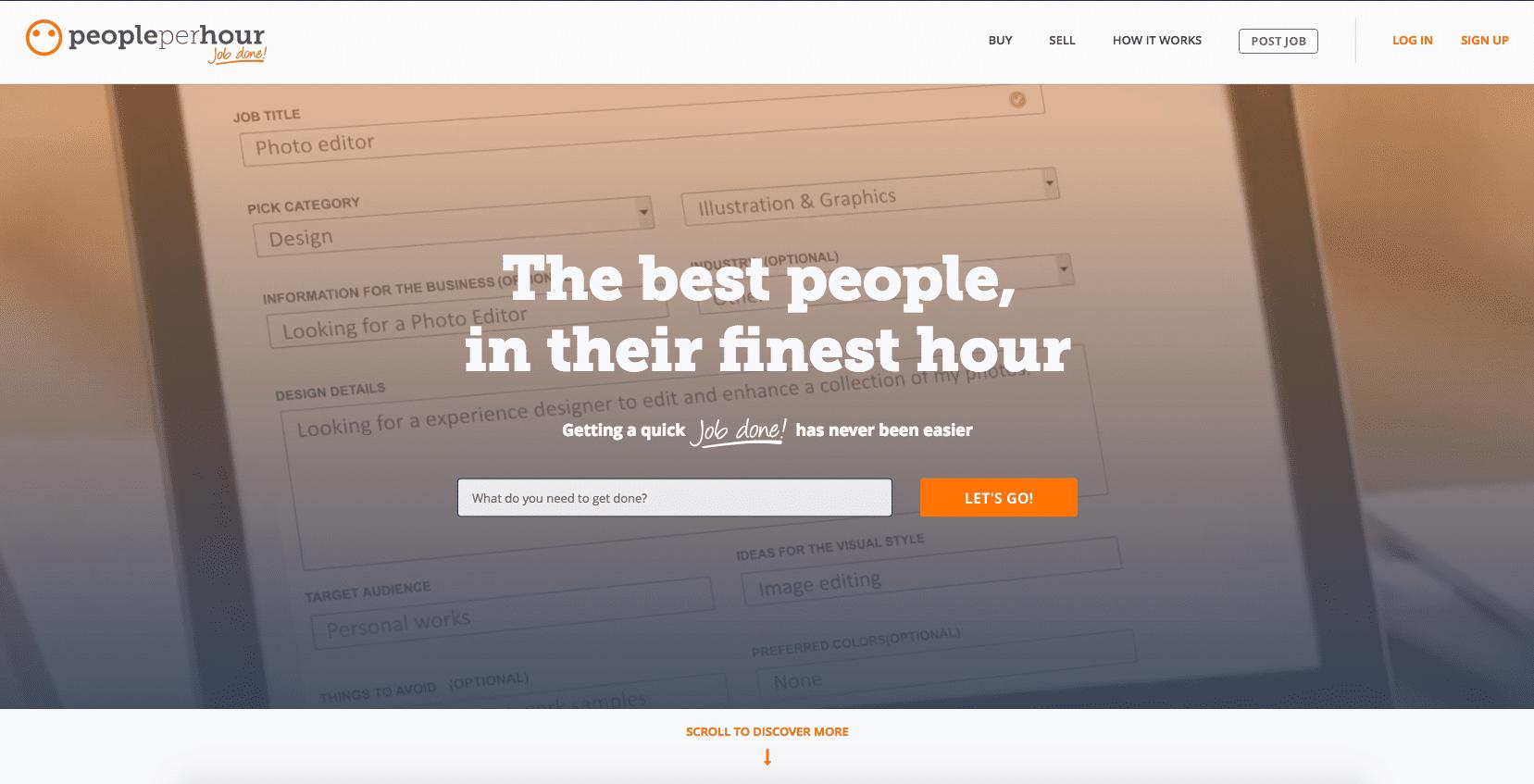 Fiverr Alternatives: 9 Other Sites Like Fiverr