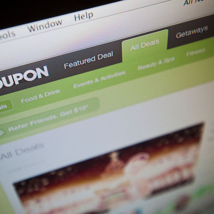 How to Cancel a Groupon