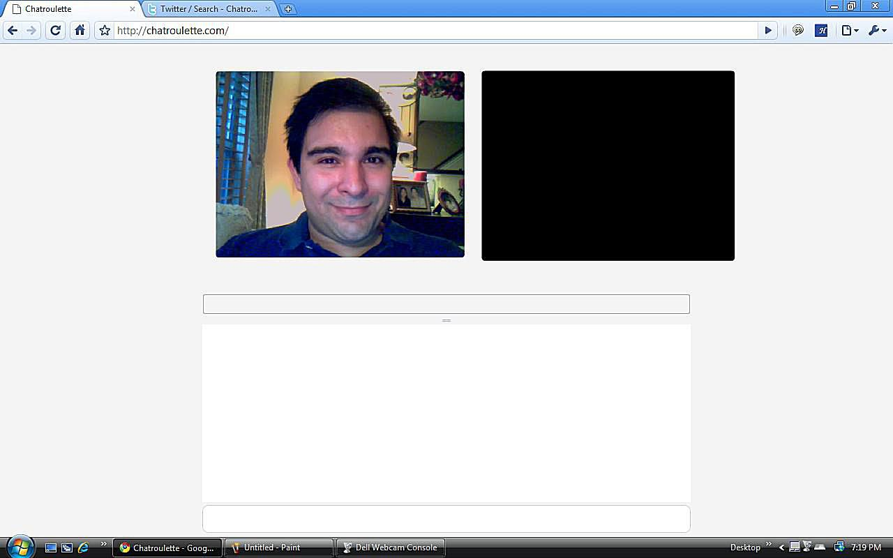 chatroulette android free