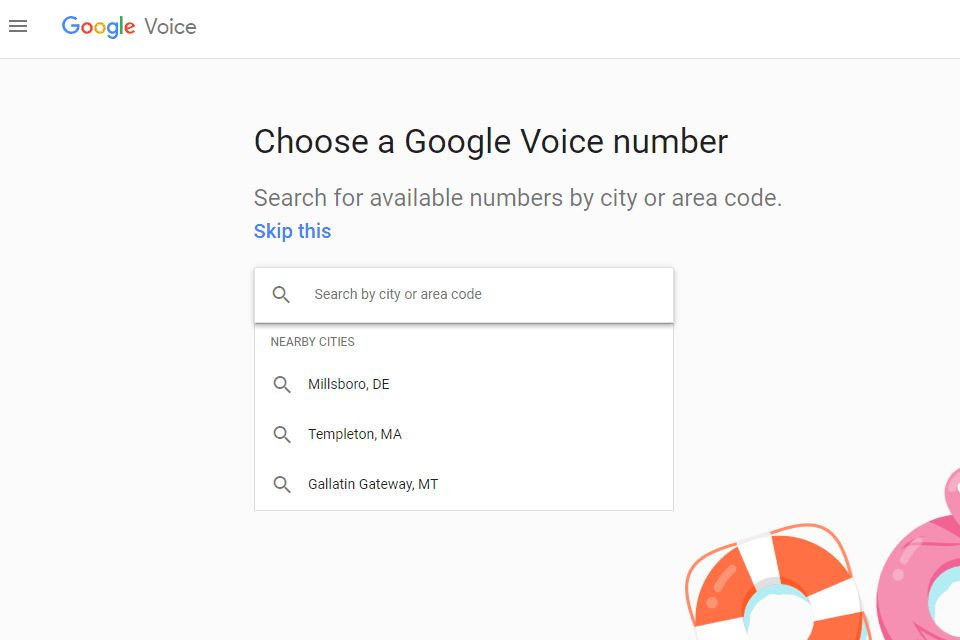 Make Free Phone Calls With Google Voice