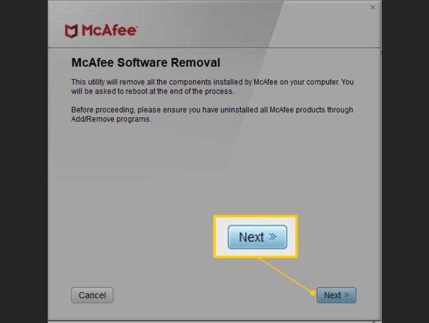 How to uninstall mcafee livesafe windows 8 1 | Let Me Teach
