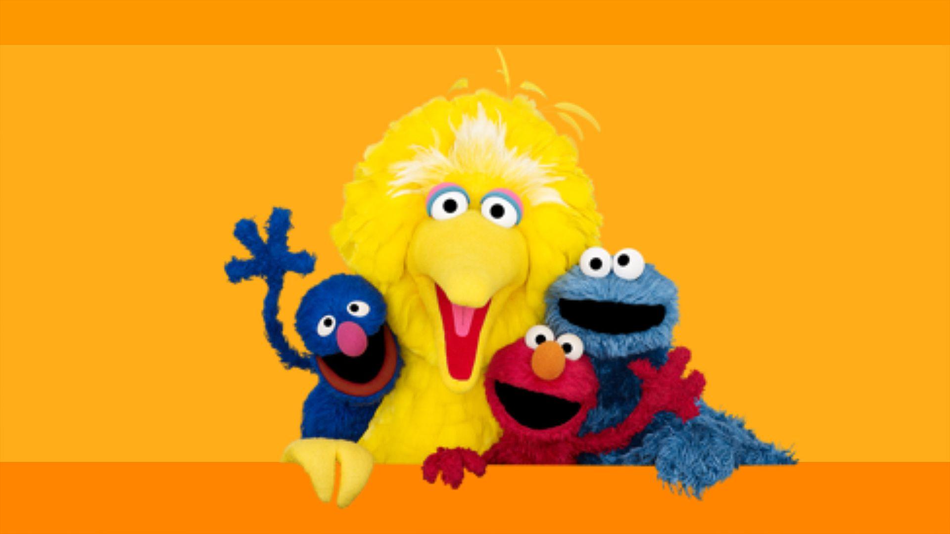 Sesame Street Podcast safe kids podcast