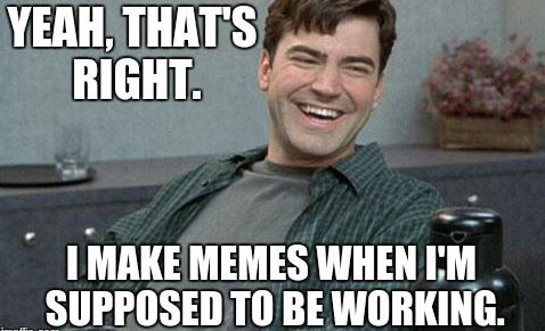 the 20 funniest work memes