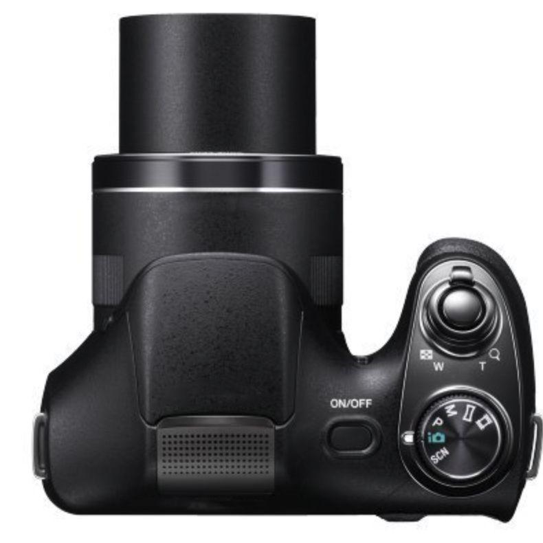 What Is a Bridge Camera?