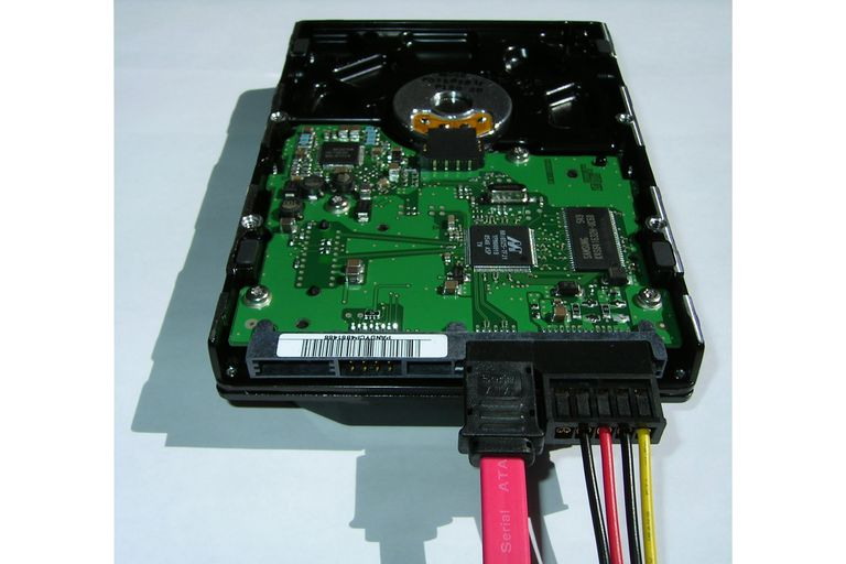 SATA Drive Connector