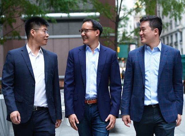 The Palm Drive Capital Executives