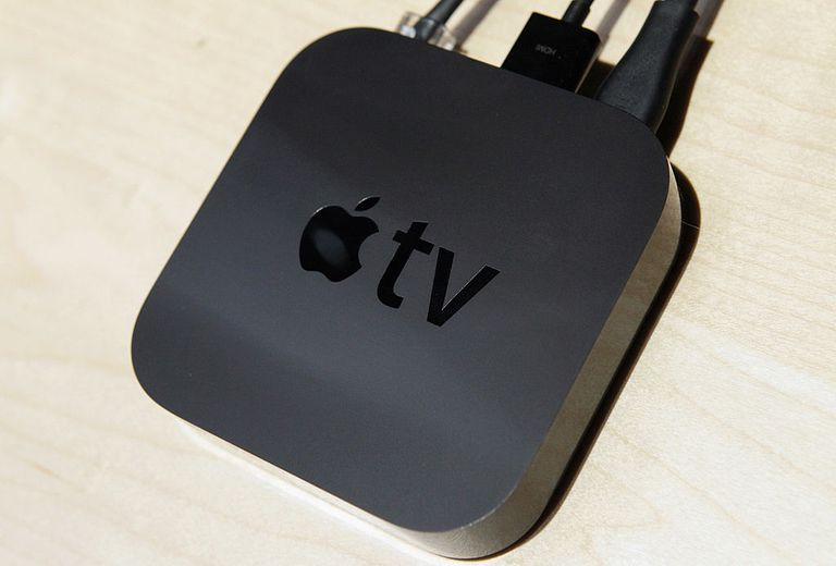 Apple TV Apple TV Remote App