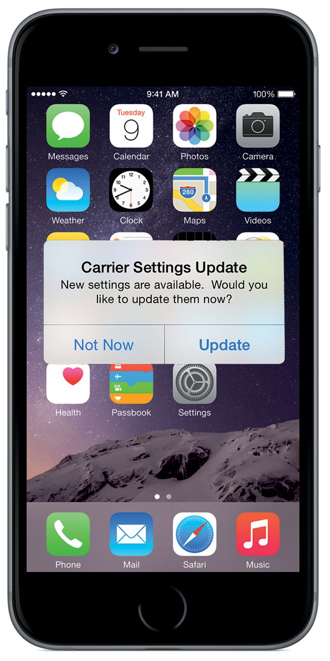 5 Ways to Fix iPhone Stuck on Updating iCloud Settings