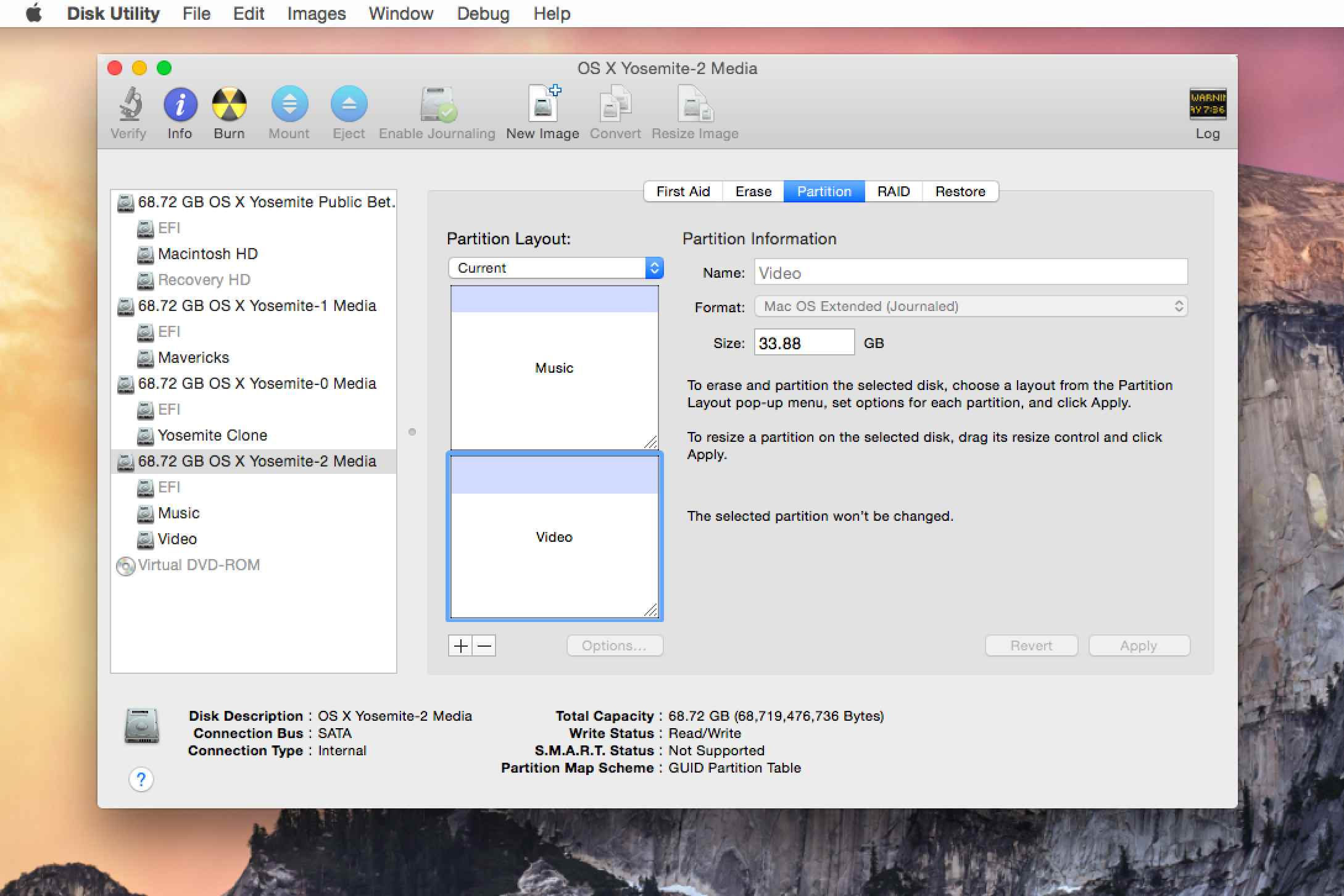 Add, Delete, and Resize a Mac Drive Without Formatting
