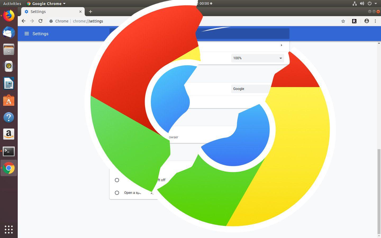 Google Chrome Probleme
