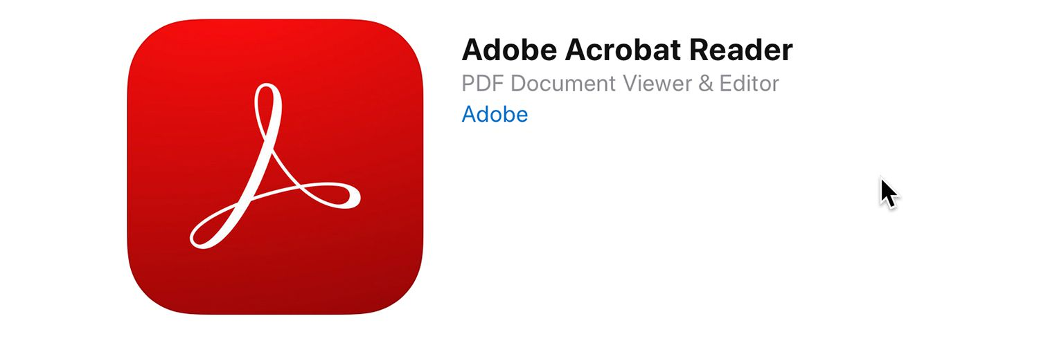 Adobe Acrobat: The Global Standard for Editing PDFs