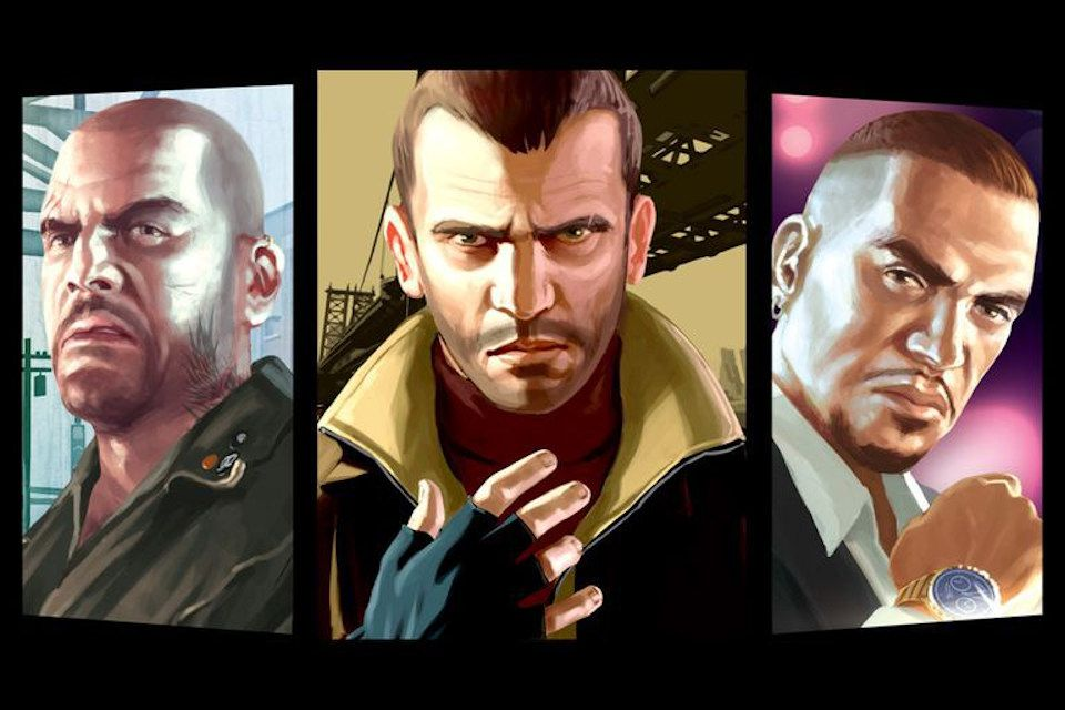 GTA 4: Episodes From Liberty City Cheats for PlayStation 3