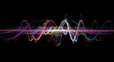Colorful airwaves