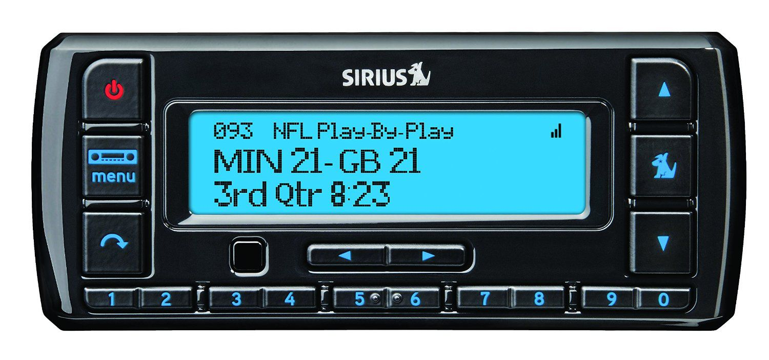 Best Satellite Radio Subscription In A Car